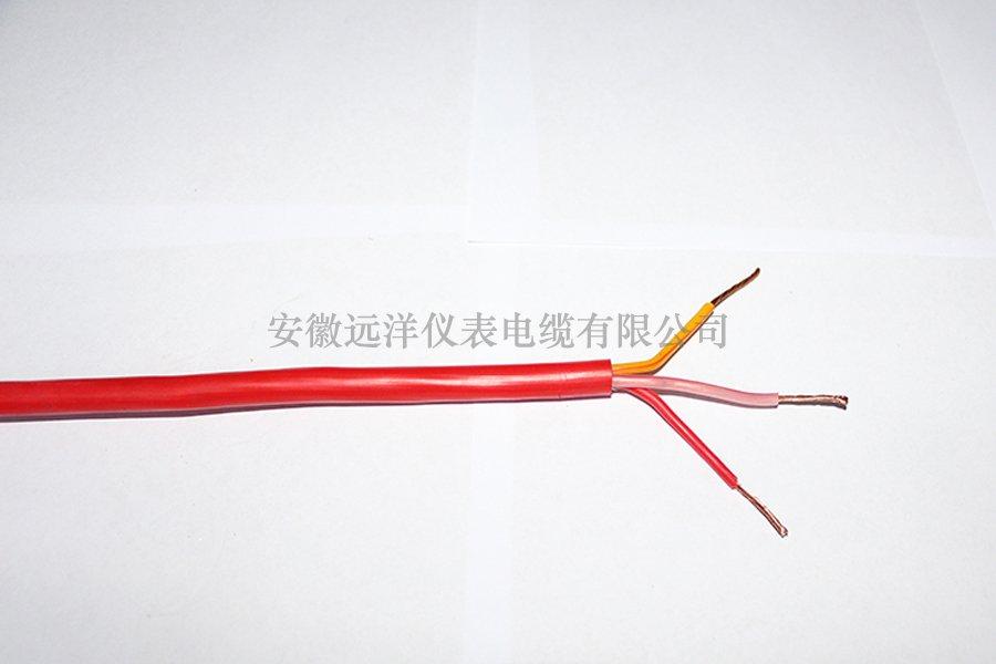 耐寒耐高温硅橡胶电缆