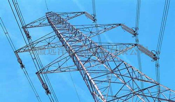 架空电力线路设计的主要目标是保持足够的带电导体和地面之间的间隙