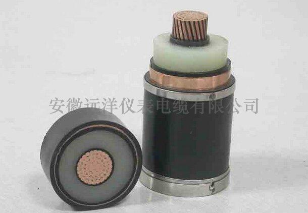 高压电缆结构_安徽远洋仪表电缆